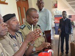 Police, Army panic as Bobi Wine returns home Thursday