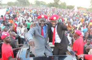 """""""What exactly happened to me in Arua? My story!"""" Bobi Wine"""