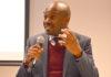 """Bobi Wine's international media embarrassment,"" Andrew Mwenda"