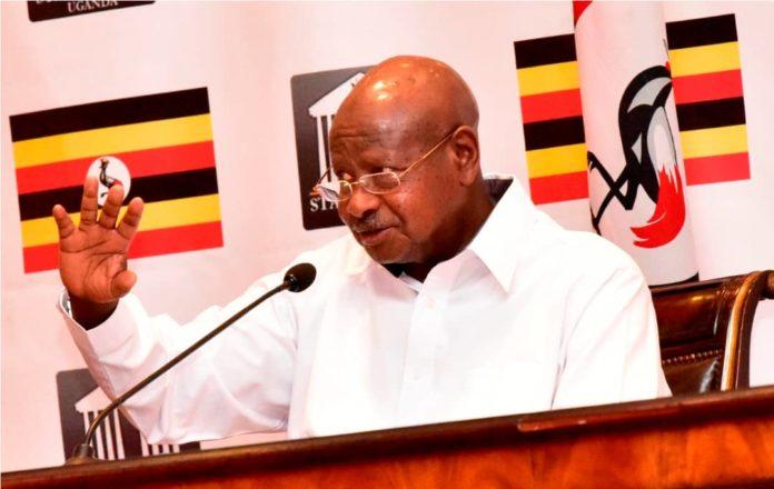 Museveni Assures Ugandans about Security after Kirumira Killing