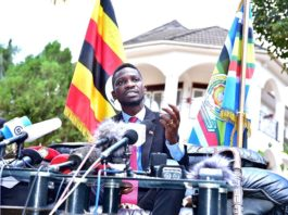 Bobi Wine reveals his plans on what is next
