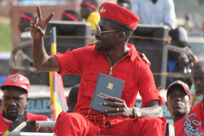 The latest on the return of Bobi Wine