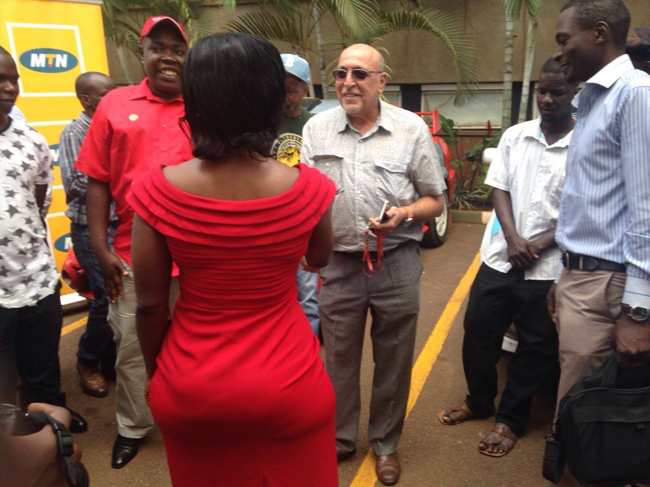 Reasons why Jennifer Musisi Cancelled City Festival