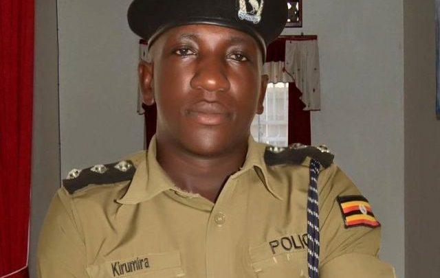 Former Buyende DPC Muhammad Kirumira Shot Dead