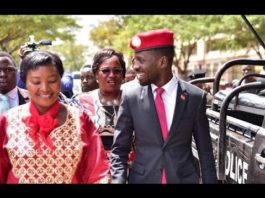 Hon. Winnie Kiiza Breaks the Silence on Bobi Wine's Return