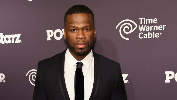 Rapper 50 Cent reportedly coming to Uganda just after Kanye West