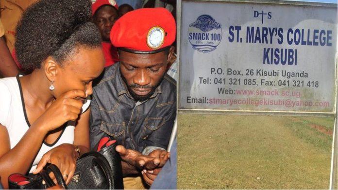 How true is Bobi Wine's son sodomy scandal