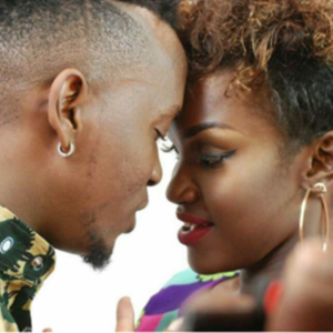 Fille, MC Kats on verge of separating over side dish