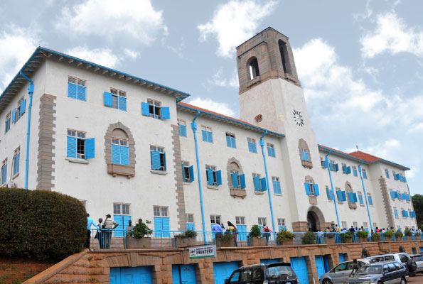 Makerere University to issue transcripts before Graduation