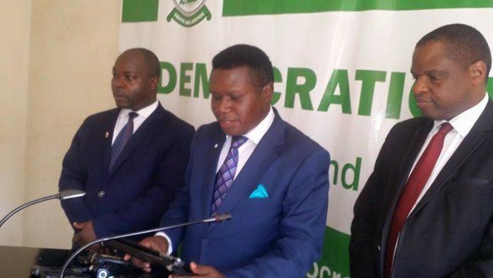 DP Members threaten to strike over torture of Yusuf Kawooya