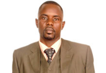 Mathias Walukaga champions campaign to boycott Uganda Cranes