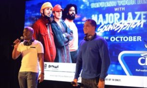 Why Major Lazer show is a must attend for all Ugandan Music lover