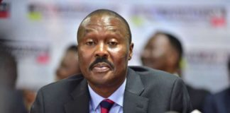Mugisha Muntu: I will stand for President in 2021