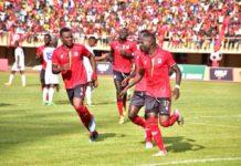 Kaddu's Strike Sends Uganda Cranes To Cameroon For AFCON