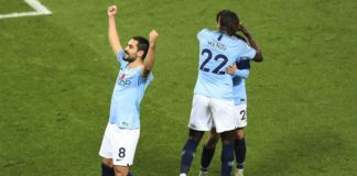 A masterclass display: City win as Silva, Aguero & Gundogan seal derby win