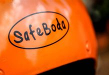 What an experience riding with Safeboda around Kampala