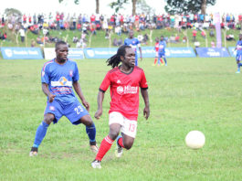 Vipers FC shuts down Villa, URA Express to become KCCA's biggest enemy