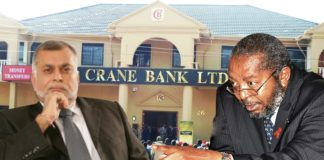 Crane Bank closure: Bank Of Uganda officials fail to account for sale of Sudhir's Bank