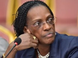 Justine Bagyenda plans to fly out of Uganda again for Christmas
