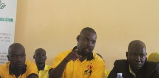 NRM party Members threaten to quit over unfair treatment