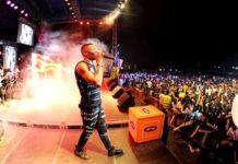 Jose Chameleon Proves His Net Worth At Saba Saba Concert