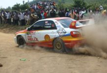 Motor Sport Governing Body To Set Up Safety Measures After Busiika Accident