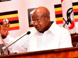 Museveni: Government to establish industrial zones to fight unemployment