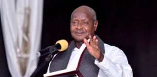 Will Museveni's suggestions of 'Anti-corruption Unit' end corruption in Uganda?
