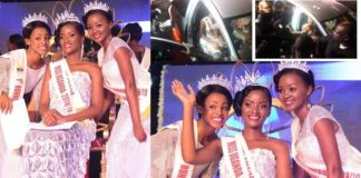Quinn Abenakyo lands Uganda's ambassadorial role