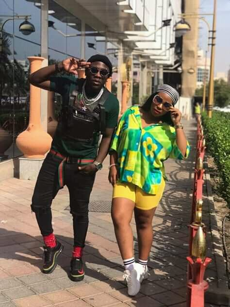 Geosteady Balloons Baby Mama For Second Child