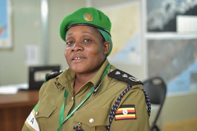 Uganda's Police Commissioner Alalo killed in Ethiopian Airline crash
