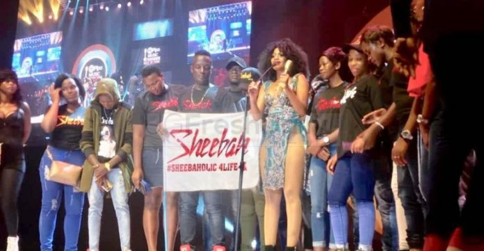 Chameleon, Fameika, Kenzo, King Saha Miss Out at HiPipo Music Awards 2019