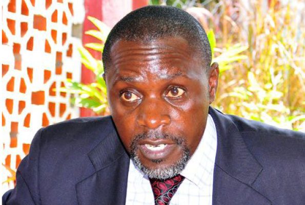 Voting Should Be Compulsory For Every Ugandan: Abed Bwanika