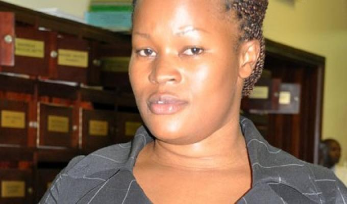 Government Officials Are Behind The Killings Of Prominent People In Uganda: Idah Nantaba