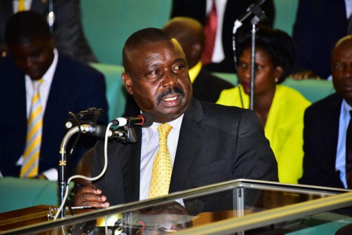 Deputy Attorney General: Anite has no supervisory powers over UTL