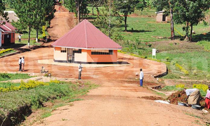 Govt injects Shs7bn to boost Tourism at Bishop Hannington Memorial site