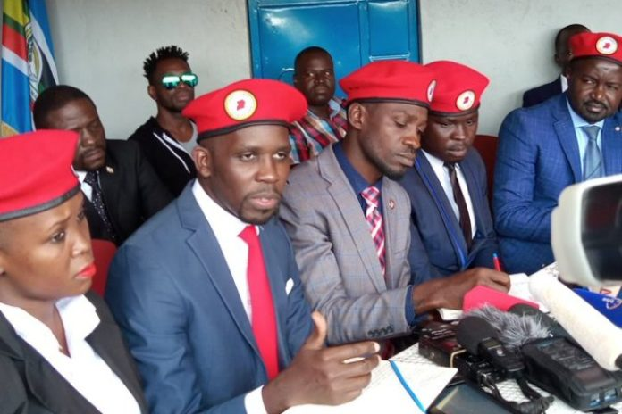 People Power in talks with Besigye's Camp