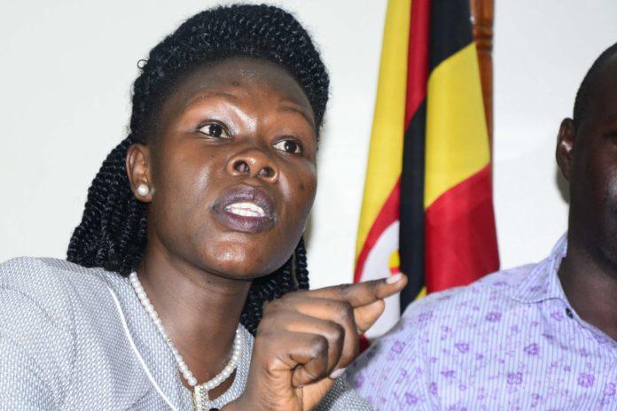 Minister Anite threatens