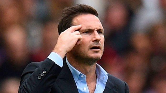 flashugnews UEFA Super Cup final Lampard