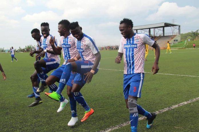 Busoga United FC outclasses Bul FC