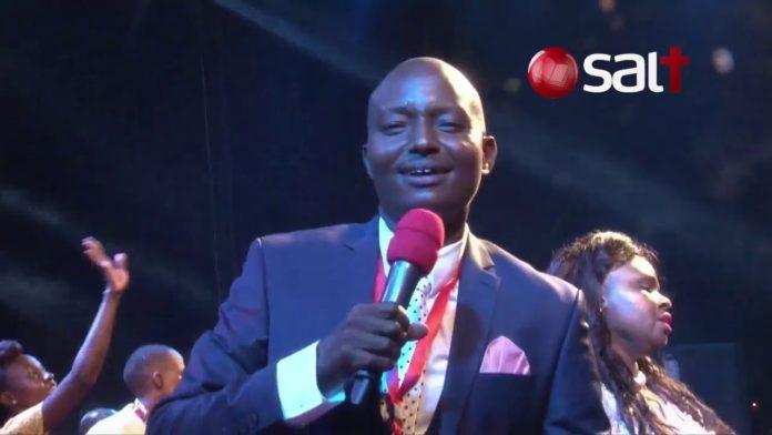 Pastor Bujjingo denies child neglect